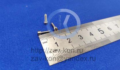 Винт М2-6gx 8.21 ОСТ 92-0726-72 (3)