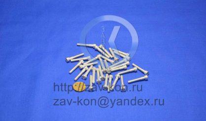 Винт М5-6g 30.35 Д16Т ГОСТ 11738-84 (2)