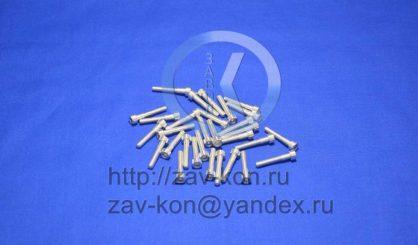 Винт М5-6g 30.35 Д16Т ГОСТ 11738-84 (3)