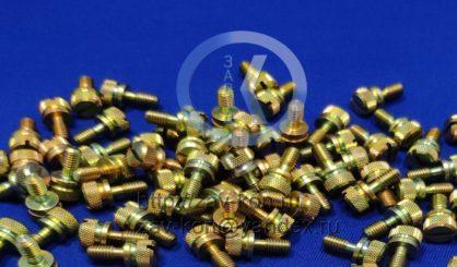 Винт М5-6gx10.36.013 ГОСТ 10344-80 (3)