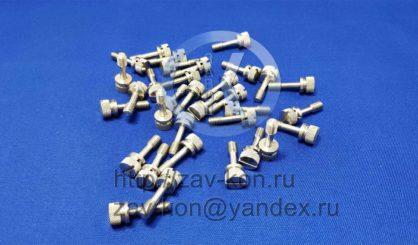 Винт 2М6-6gx20.21.12X18H10T.11 ГОСТ 10344-80 (3)