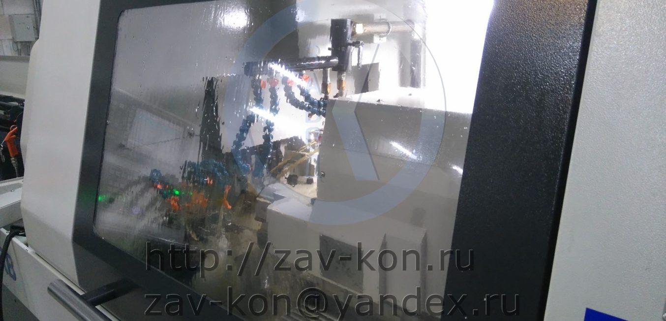 Производство Завод Контакт