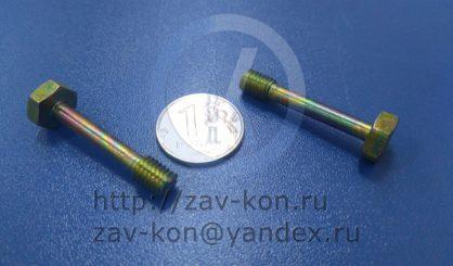 Винт М4-6gх20.32.88.35Х.019 ГОСТ 10338-80