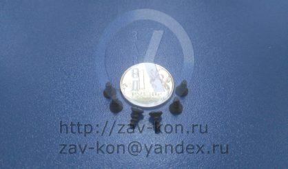 Винт 2,5х6.06.013 ГОСТ 10619-80