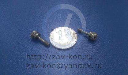 Винт М3-6gx10.58.013 ГОСТ 10344-80