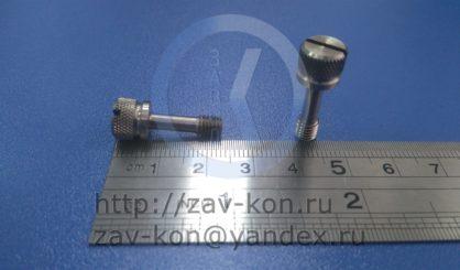 Винт М5-6gx16.88.20Х13 ГОСТ 10344-80