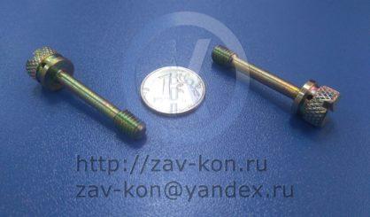 Винт М6-6gx32.58.013 ГОСТ 10344-80
