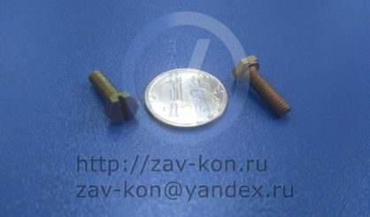 Винт 4-14-Ц ОСТ 1 31508-80