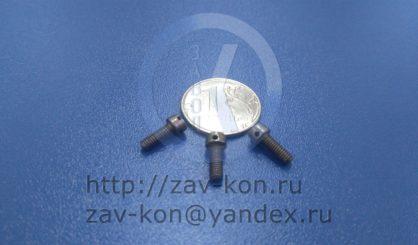 Винт 3-8 ОСТ 1 31521-80