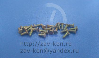 Шпилька М3-6gx8.109.30ХГСА.013 ОСТ 4ГО.892.006-8