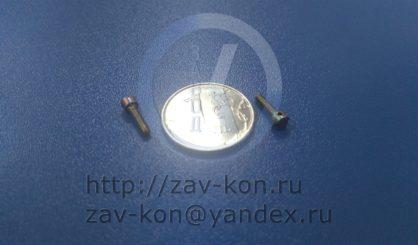 Винт М2-6gx8.66.013 ОСТ 92-0726-72