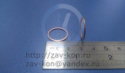 Кольца 19-1-1 ОСТ 1 10292-71