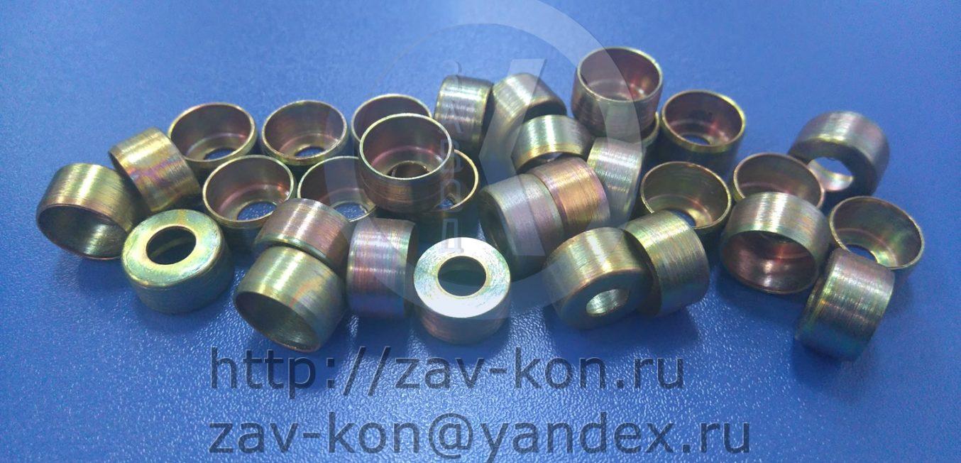 Чашка пломбировочная 1-6-1 ОСТ 1 10066-71
