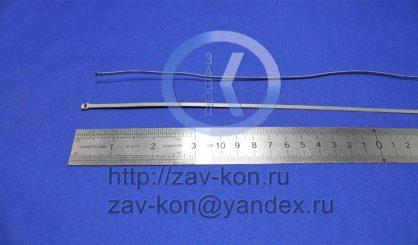 Хомут кабельный металлический БПМТ.745132.001 (3)
