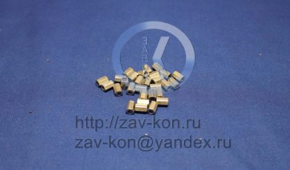 Стойка 2HM2,5×8-58.016 ГОСТ 20865-81 (2)