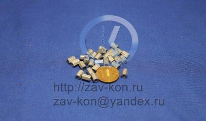 Стойка 2HM2,5×8-58.016 ГОСТ 20865-81 (3)