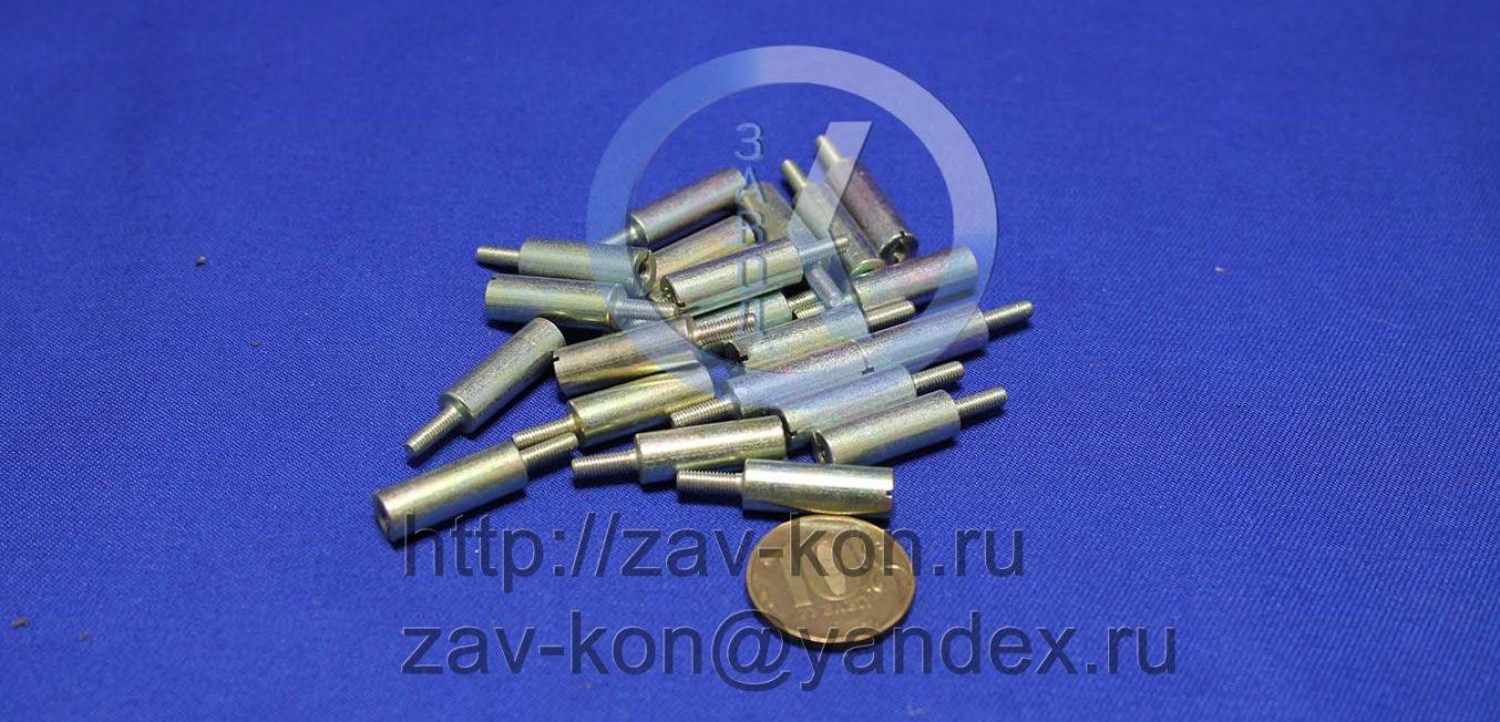 Стойки H M3x20x29-56.016 ГОСТ 20864-81 (2)