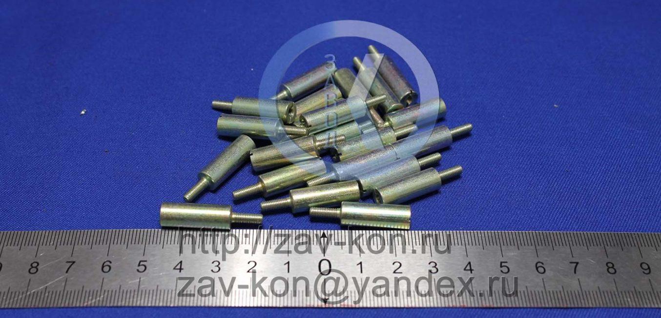 Стойки H M3x20x29-56.016 ГОСТ 20864-81 (3)