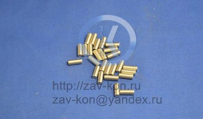 Штифт 1-5-14 ОСТ 1 35002-78