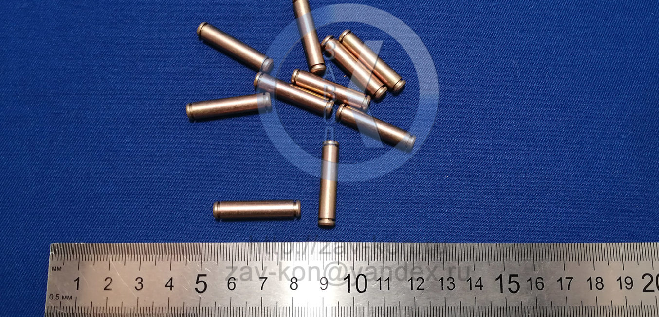 Валик-ОСТ-1-11559-74-3