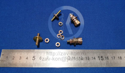 Клемма-ОСТ-4.209.007-82-3