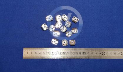 Крючок II ОСТ 4Г 0.440.202-80