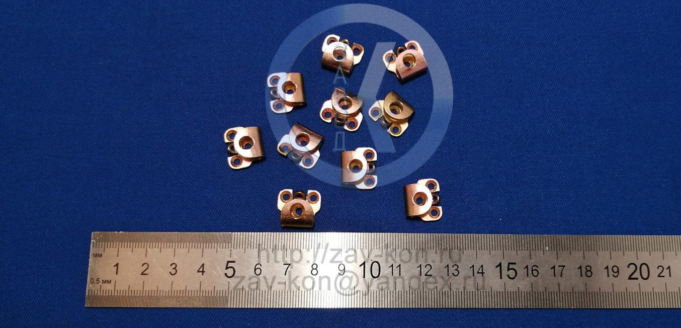 Крючок-III–ОСТ-4Г-0.440.202-80-3