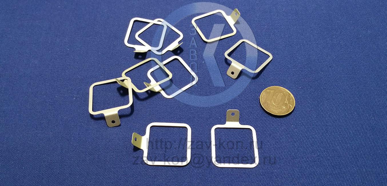 Пластина-контровочная-2-ОСТ-1-12283-77-2