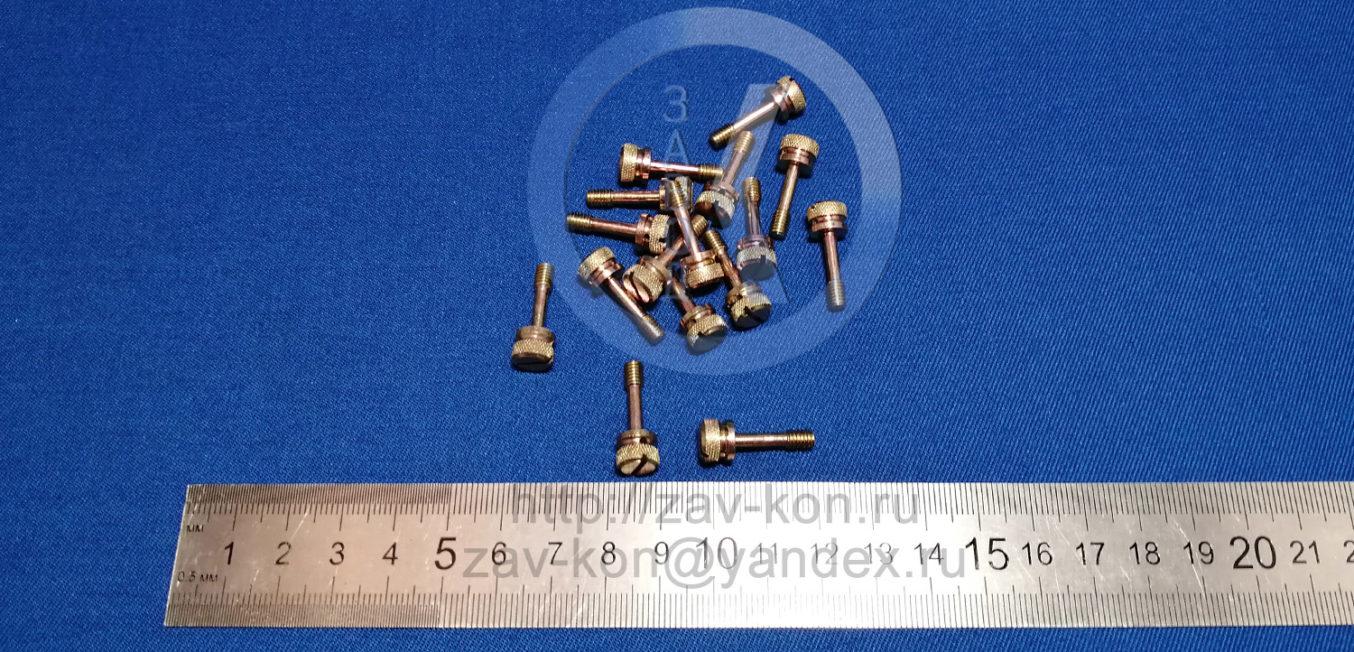 Винт-ГОСТ-10344-80-3