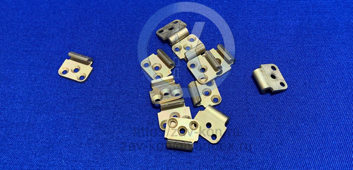Крючок-ОСТ-4Г-0.440.202-80-1